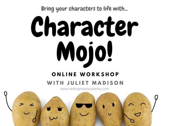 Character Mojo (2)